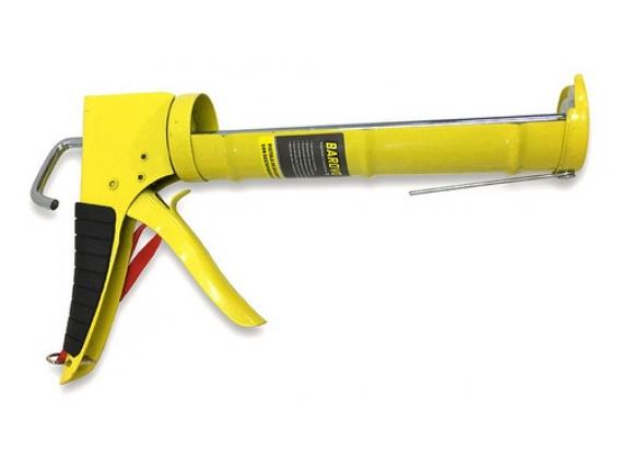 Pistola Aplicadora Silicona Barovo BAPS91