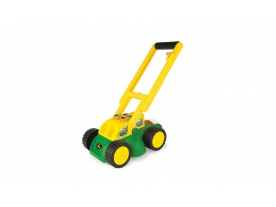 Real Sound Lawn Mower