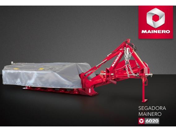 Segadora Mainero 6020