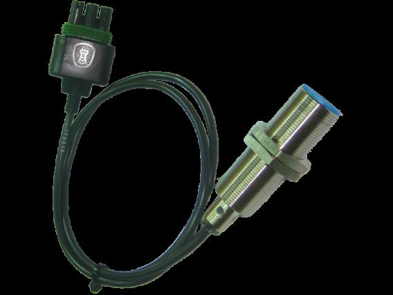 Sensor Inductivo Tim M18