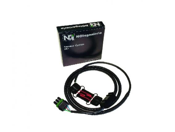 Sensor OPTICO para monitores de siembra NG Ingenieria