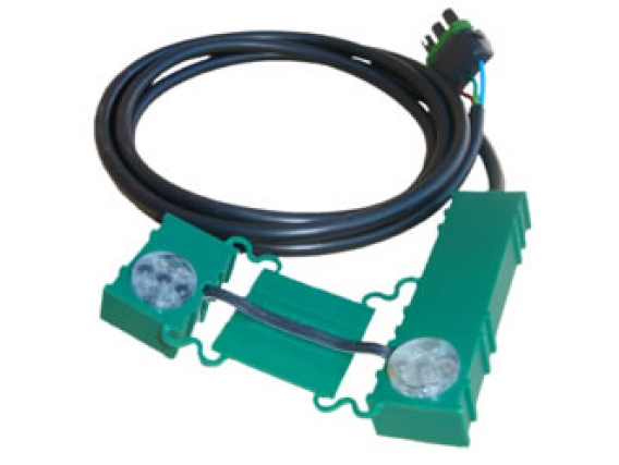 Sensor de Semilla Infrarrojo Full Grano Grueso