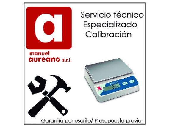 Servicio Tecnico Para Balanzas De Precision