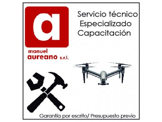 Servicio Tecnico Para Drones