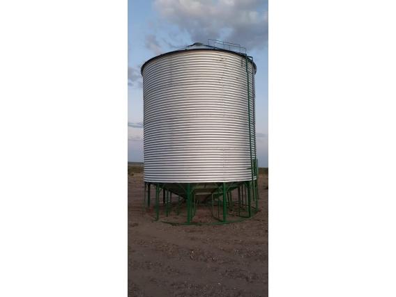 Silo 100 toneladas Agro Dym