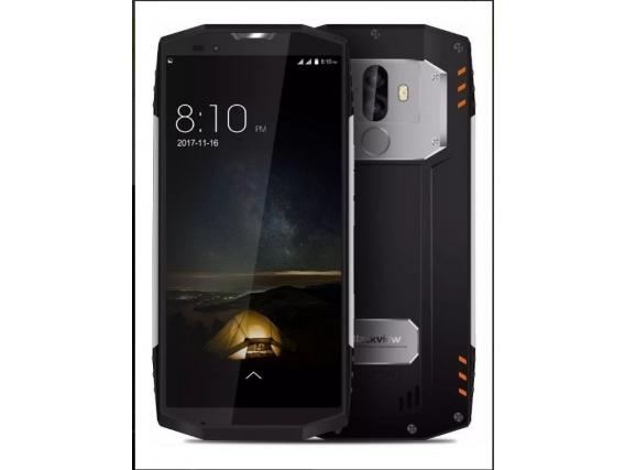 Smartphone Blackview Bv9800 Pro - Camara Termografica