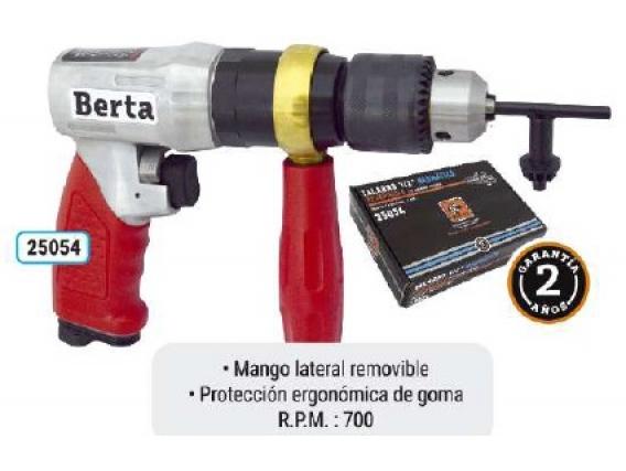 Taladro Neumático 1/2 Reversible Berta 25054