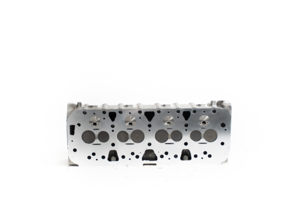 Tapa De Cilindro Indenor Xd2 Aluminio