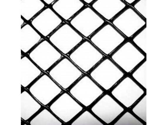 Tejido Plastico Agrocan Romboidal Hexagonal