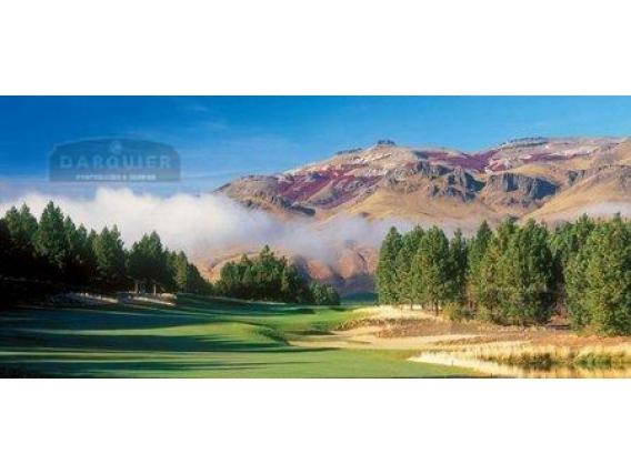 Terreno En Venta En Chapelco Golf Y Resort 0
