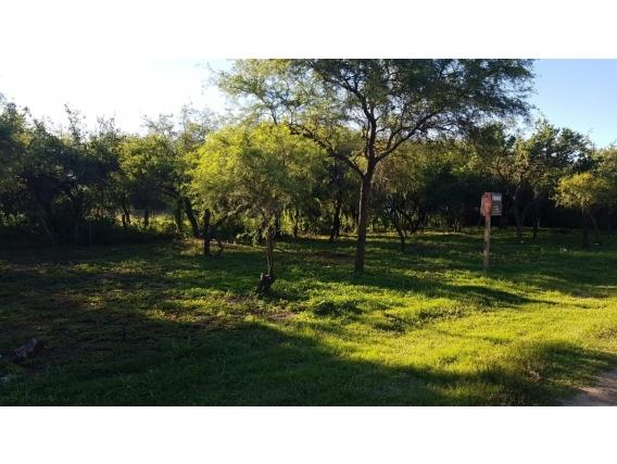 Terreno de 600 m2 en Merlo- San Luis