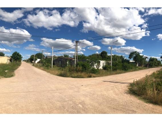 Terreno en Tala a 80 Km de Montevideo