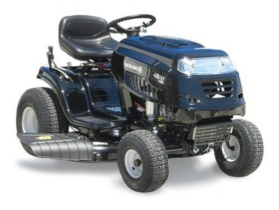 Tractor Cortacesped Villa Ym-43942 17Hp