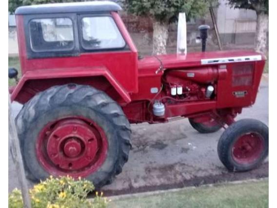 Tractor Deutz 86 Motor 2114 Dirección Hidraulica
