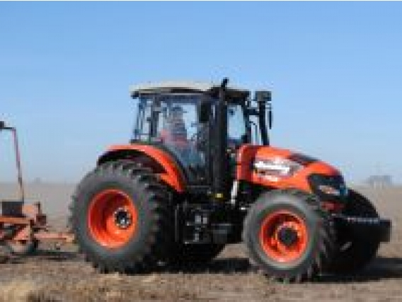 Tractor Hanomag TR175CA