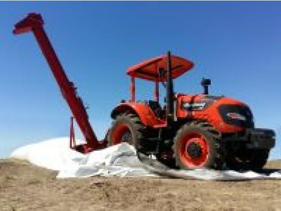 Tractor Hanomag TR85