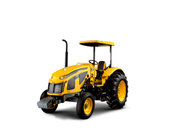 Tractor Pauny 180C