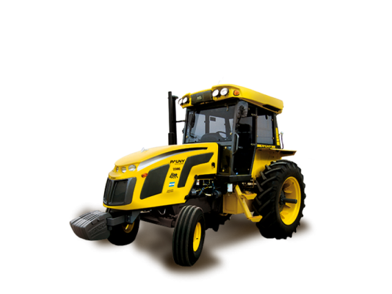 Tractor Pauny 230C