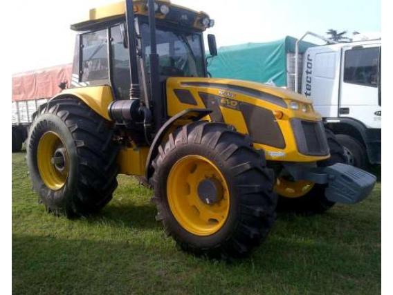 Tractor Pauny 280 EVO Rodado 24.5- 32