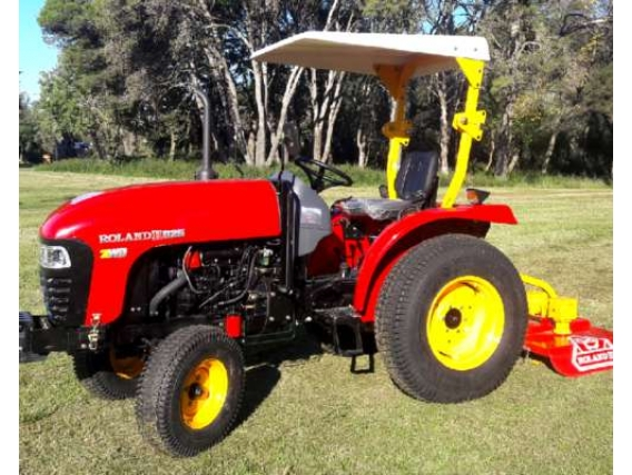 Tractor Roland H H025
