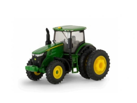 Tractor With Rear Duals - 7270R