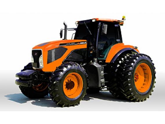 Tractor Zanello Power Tronic 4225 SPS