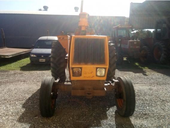 Tractor Zanello UP100 año 1995
