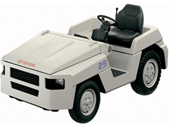 Tractores de Arrastre Toyota 2TG20