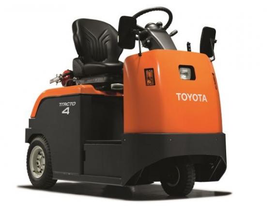 Tractores de Arrastre Toyota 4CBT3