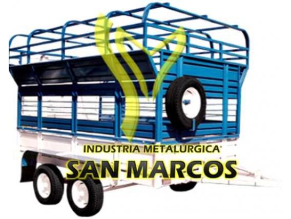 Transportador De Hacienda San Marcos