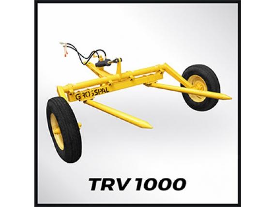 Transportador De Rollos Grosspal TRV 1000