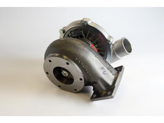Turbo Garret p/Perkins 1104