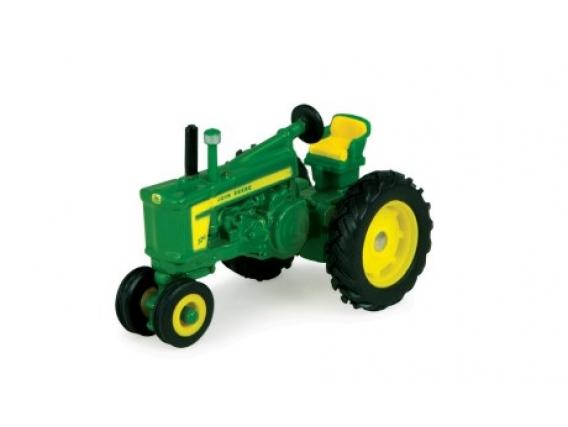 Vintage Tractor - Chico