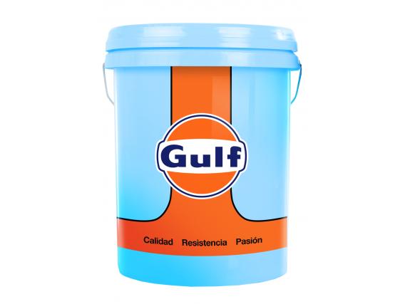 Aceite De Transmisión Gulf HT Fluid TO-4 10W