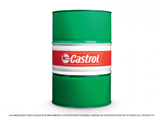 Aceite Castrol Hidráulico Trans C 10W