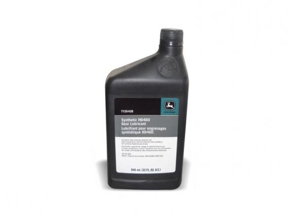 Aceite Motor John Deere Ty 26408