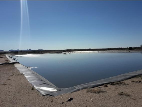 Acequias, Canales, Reservorios.impermeabilizamos
