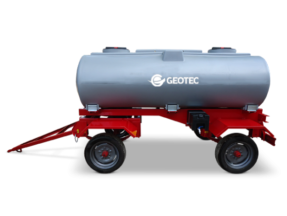 Acoplado Tanque Geotec Euro 3500