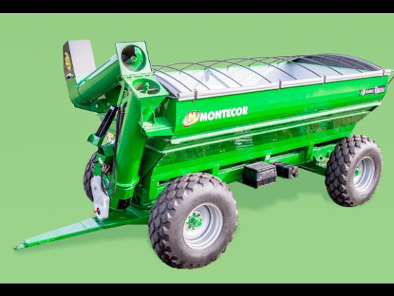 Acoplado Tolva Montecor 24000 Lts