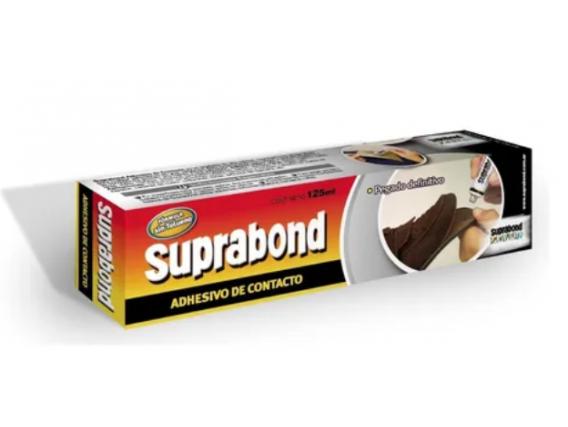 Adhesivo Suprabond De Contacto Sin Tolueno - 125Ml