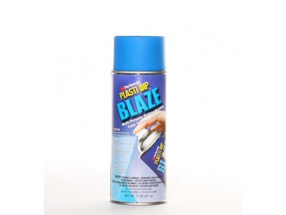 Aerosol Plastidip Blaze Blue
