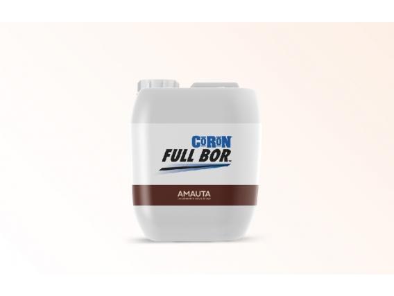Fertilizante Coron Full Bor