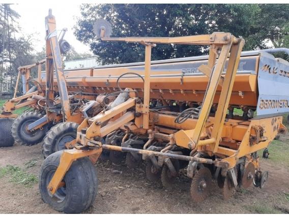 Agrometal Mx 3321 Con Alfalfero