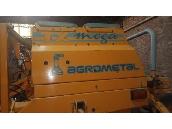 Agrometal TX Mega 1 Módulo 1352
