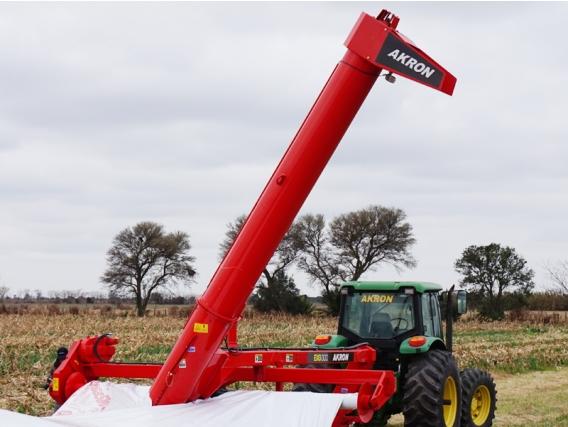 Extractora para Granos Secos Akron EX 3600