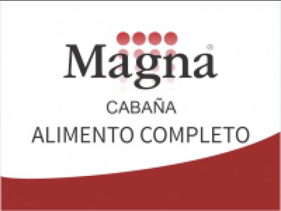 Alimento Completo Magna Cabaña