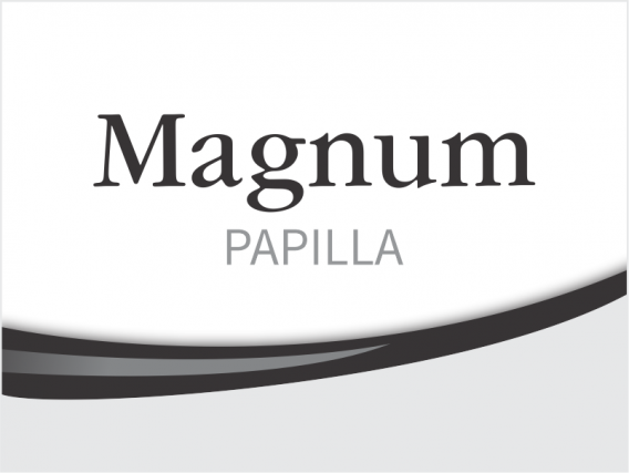 Alimento Balanceado Magnum Papilla F0