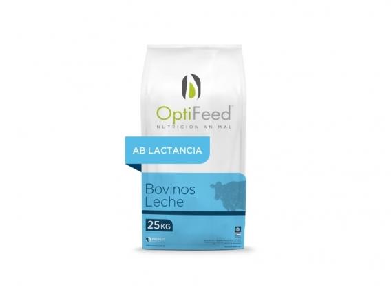 Balanceado OptiFeed Leche Lactancia