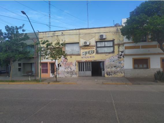 Alquilo. Depósito. Av.del Valle Al 1200. Gualeguaychú