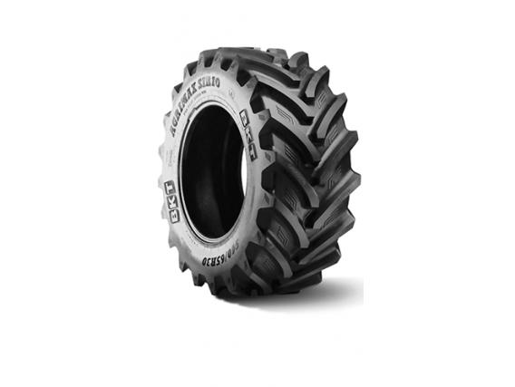 Neumático BKT AMAX SIRIO 710/70 R 38 PR 171 D